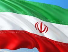 Administratia Trump ameninta cu penalitati tarile UE daca evita sanctiunile impuse Iranului