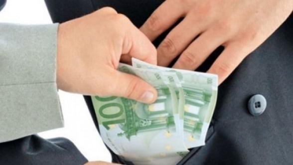 Administratorul Tehnologica Radion, retinut pentru evaziune de 100 milioane de euro