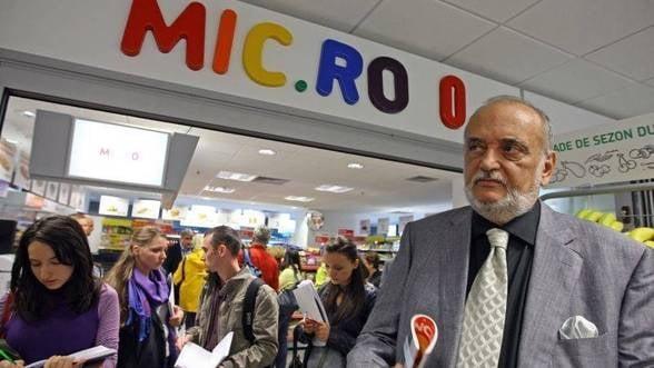 Administratorul judiciar al Mic.ro propune falimentul retelei. Incercarile de vanzare au esuat