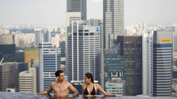 Admira Singapore in toata splendoarea sa