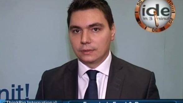 Adrian Gheorghe, managing director ThingBig International