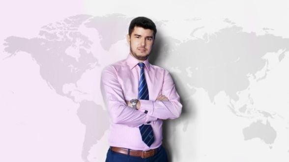 Adrian Mazilu, despre o viata dedicata carierei in vanzari