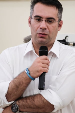 Adrian Moraru: Vom fi curatati unul cate unul. Dumnezeu nu va da cu parul, va da cu portofelul