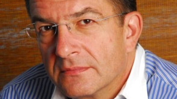 Adrian Nanulescu este noul director general la Antena Group