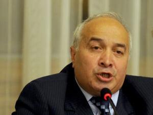 Adrian Radulescu ramane secretar de stat la Agricultura