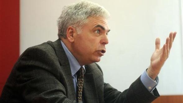 Adrian Severin, la DNA, pentru a fi informat in legatura cu materialul de urmarire penala