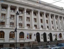 Adrian Vasilescu: Sunt voci care ataca BNR si vor sa ajunga la conducerea Bancii Nationale