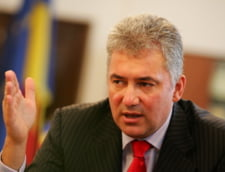 Adriean Videanu: As prefera ca Florin Georgescu sa fie prim ministru