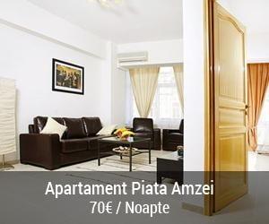 Advertorial: Bucuresti, noua ta casa prin serviciul de inchiriere apartamente in regim hotelier