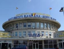 Aeroportul Baneasa, modernizat pentru VIP-uri