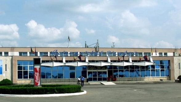 Aeroportul Oradea isi extinde pista cu 26 de milioane de euro, pentru avioane Boeing si Airbus