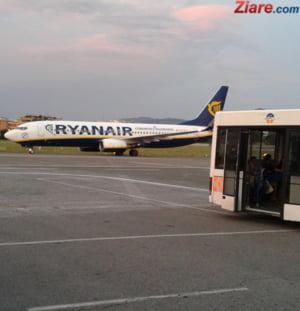 Aeroportul Otopeni, al patrulea in topul european privind cresterea traficului