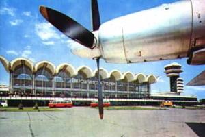 Aeroportul Otopeni a deschis o parcare cu o capacitate de 300 de locuri