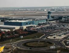 Aeroportul Otopeni se afla pe locul 5 in topul cresterilor de trafic aerian din Europa