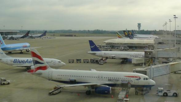 Aeroportul din Bruxelles va testa un sistem de recunoastere faciala