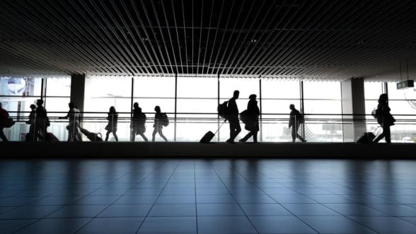 Aeroportul din Sofia intra pe mana nemtilor: Investitie de 600 de milioane de euro
