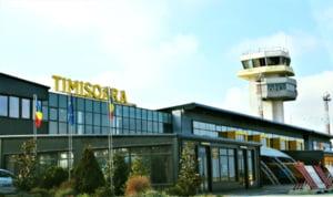 Aeroportul din Timisoara ar putea avea un terminal pentru plecarile externe. Guvernul dispus sa investeasca 184,5 milioane lei