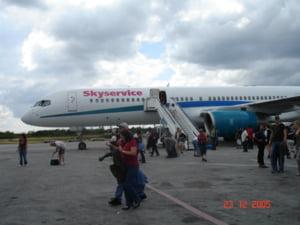 Aeroportul din sudul Capitalei, o afacere profitabila printr-un parteneriat public-privat