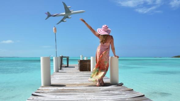 Aerosky.ro - o noua platforma de rezervari online bilete de avion