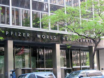 Afacerea Pfizer-Allergen, cea mai mare operatiune de evitare a impozitelor
