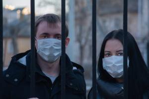 Afaceri de milioane in starea de urgenta. Romania a platit peste 3.000 de lei pentru fiecare persoana carantinata