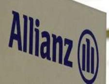 Afacerile Allianz Romania din asigurari generale au scazut cu 11% in T1