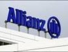 Afacerile Allianz in Europa Centrala si de Est au crescut cu 8% in T1