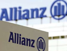 Afacerile Allianz in Romania, in declin