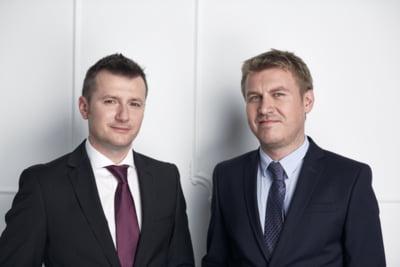 Afacerile Philips din sud-estul Europei, coordonate de doi romani