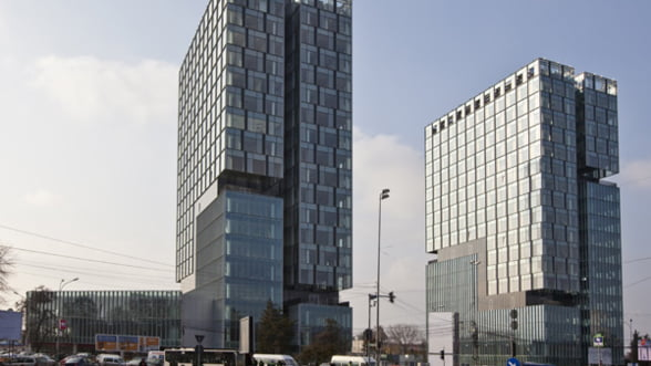 Afacerile Romtelecom au scazut, dar profitabilitatea s-a imbunatatit in T1
