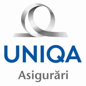 Afacerile Uniqa Asigurari au scazut cu 13% in S1