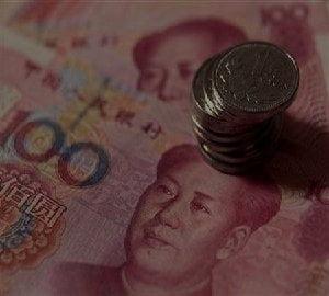 Afacerile cu chinezii au crescut cu 12%