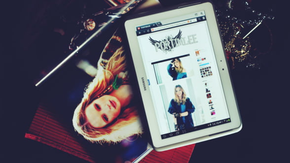 Afacerile cu haine online, mereu o idee buna
