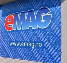 Afacerile eMAG au crescut cu 60% in 2010