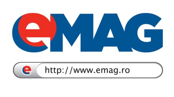 "Afacerile eMag ""explodeaza"": 145 mil euro in 2011"