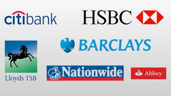 Afaceristii, din ce in ce mai dezamagiti de relatia cu bancile - Studiu