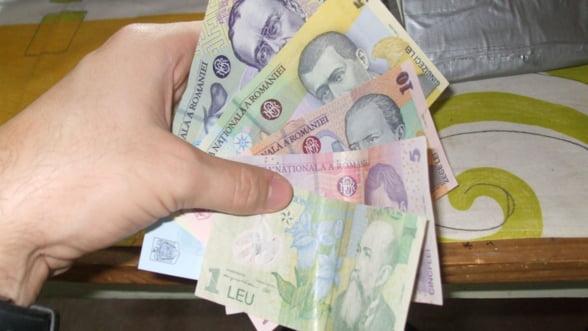 Afectate de criza, bancile se retrag pe pietele de origine