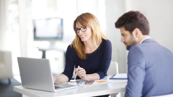 Afla cu ce te poate ajuta consultanta imobiliara cand iei decizia sa iti cumperi o casa