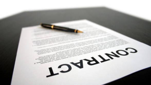 Afla cum poti incheia legal orice tip de contract de munca