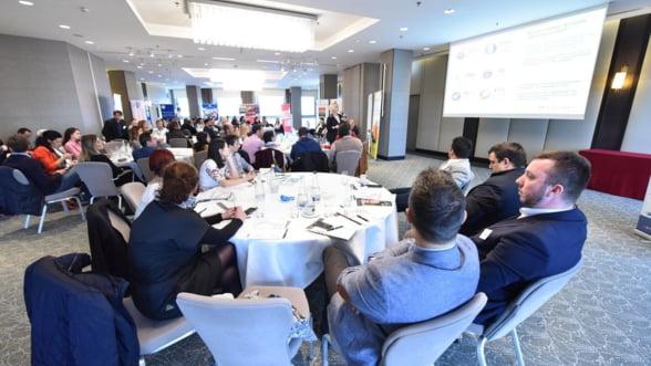 Afla direct de la antreprenori si specialisti locali si internationali povesti de succes la Business Challenge 2018