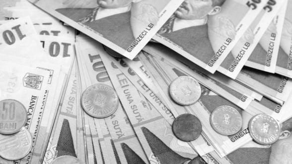 Afla suma activelor administrate de fondurile locale de investitii