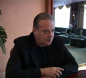 Agathon: Dracula Park se va face in sistem privat