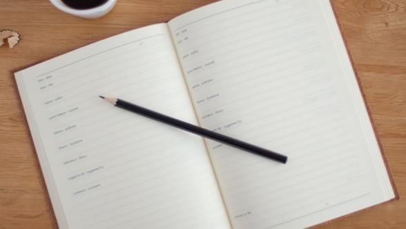 Agende personalizate online pentru a iesi in evidenta
