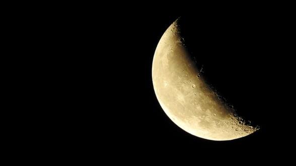 Agentia Spatiala Europeana vrea sa construiasca un sat de vacanta pe Luna
