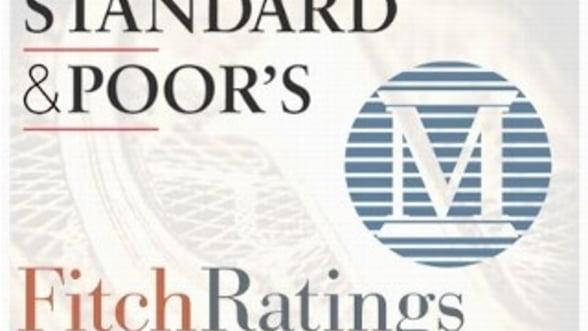 Agentiile de rating isi pierd credibilitatea: Investitorii nu mai tin cont de evaluari