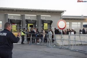 Agresiuni sexuale la Koln: Din cei 58 de suspecti, doar 3 sunt refugiati din zone de razboi
