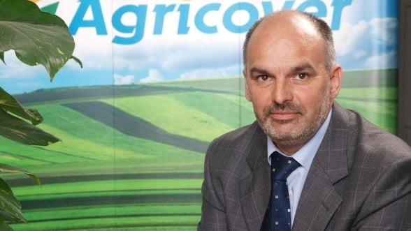 Agricover a inregistrat o crestere cu 19% a afacerilor anul trecut