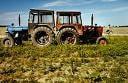 Agricultorii acuza bancile ca tin pe loc Romania din cauza dobanzilor uriase