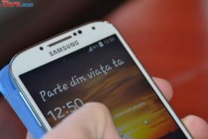 Ai Samsung? 600 de milioane de smartphone-uri, in pericol