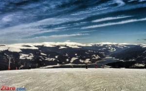 Ai chef de schi in acest weekend? Iata ce partii sunt deschise deja
